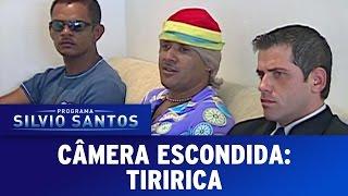Câmera Escondida (11/09/16) - Tiririca