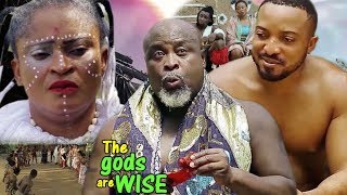 The gods Are Wise 1&2 - 2018 Latest Nigerian Nollywood Movie ll African  Epic Movie Full Movie  HD
