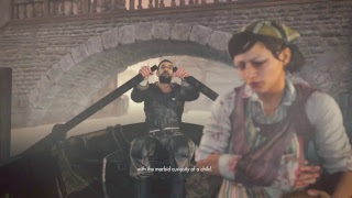 Wolfenstein The Old Blood Late Gameplay