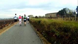 marathon du beaujolais 2011