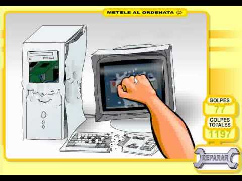 Metele Al Ordenata(Spanish Verson)