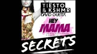 Hey mama remix (DJ az)