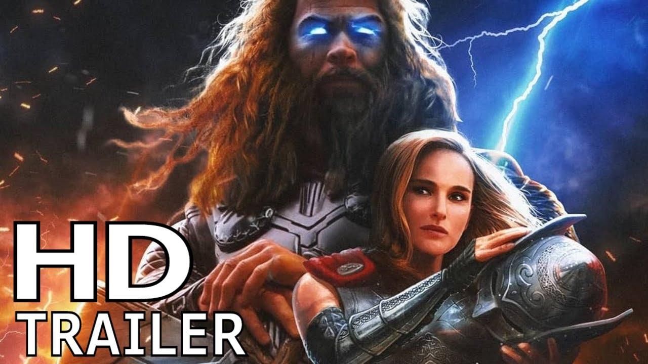 Thor Film 2021