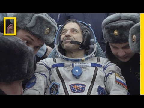 What Did This Cosmonaut Miss About Earth After a Year in Space? | National Geographic