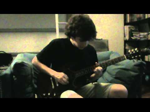 Ernie Ball Music Man Dreamscape Challenge - Tommaso Varvello