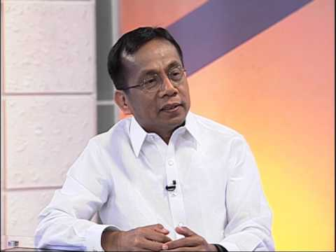 PH Competition Commission to prioritize telco issues - Balisacan