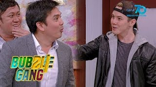 Bubble Gang: Battle of the Sef Cadayonas