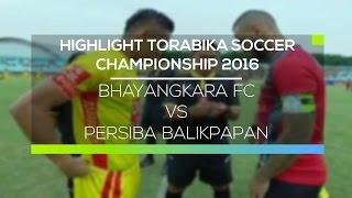Video Gol Pertandingan Bhayangkara Surabaya United vs Persiba Balikpapan