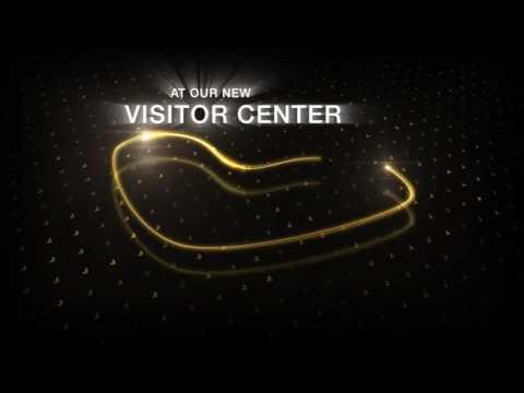slv visitor center bach palenberg youtube. Black Bedroom Furniture Sets. Home Design Ideas
