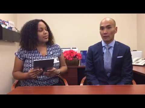 MedStar Harbor Hospital Facebook Live with William Yi, MD