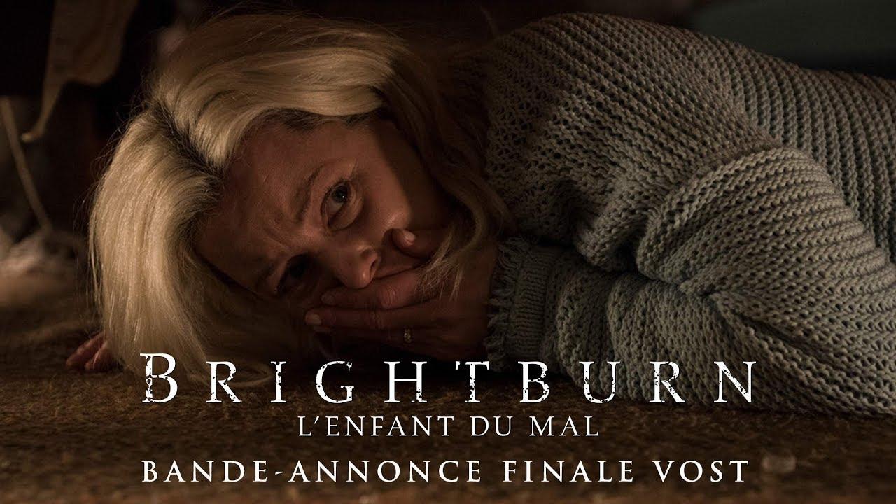 Brightburn – L'Enfant du Mal - Bande-annonce finale - VOST