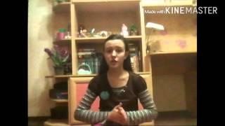 Гимнастика#Обучение#Как сесть на шпагат#3