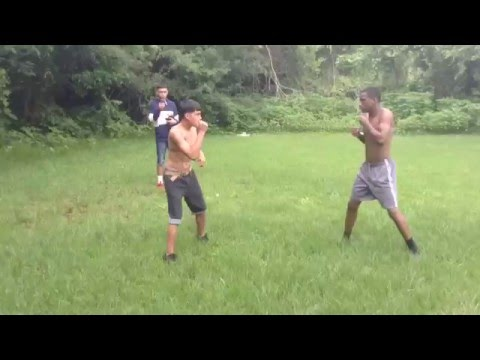 Chase vs. Daniel Channelview Fights