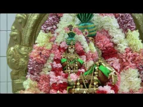 Enakkoru Vidai... சுவாமியே, சரணம் ஐயப்பா!