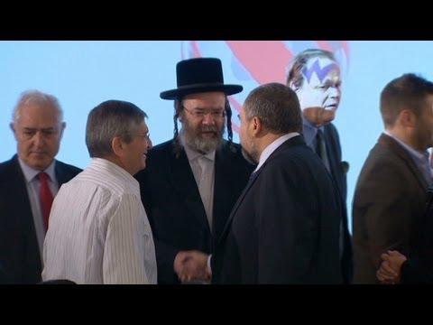 Growing Community Of Russian Speakers In Israel