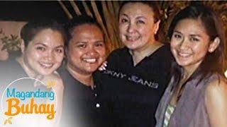 Magandang Buhay: Does Sharon get jealous of Sarah?
