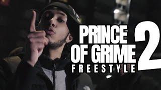 Смотреть клип Yizzy - Prince Of Grime 2