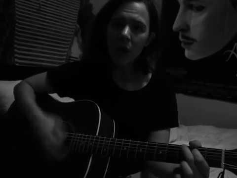 Ou Est Ce Que J Ai Mis Mon Flingue Renaud Reprise Guitare