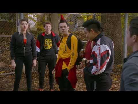 Download Cobra Kai Season 3 Episode 9 - Stealing the Snake Scene