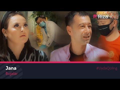 Bojalar - Jana (Official Music Video) 2020