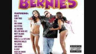 Berner ft. Dru Down & Lee Majors- Kali Dreams