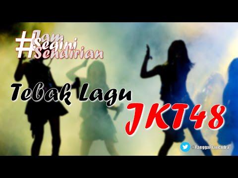 QUIZ: Tebak Lagu JKT48! #JSS [13]