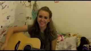 the one that got away we found love mashup cover by skylar dayne