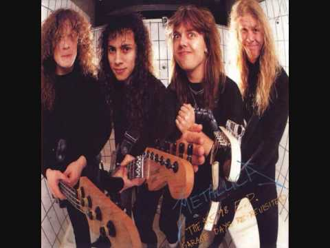 Metallica - Crash Course In Brain Surgery - The $5.98 E.P Garage Days Re-Revisited [4/5]