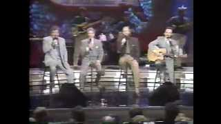 The Statler Brothers - It Only Hurts For a Little While