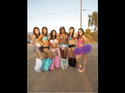 what to wear to edc