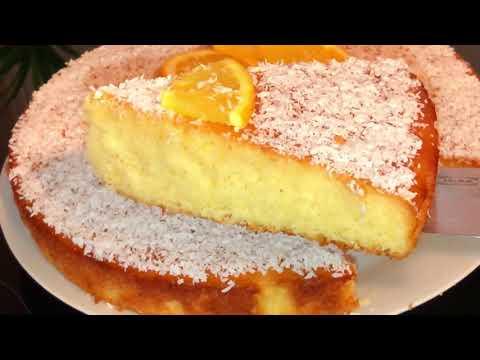 la-meilleure-recette-de-gâteau-noix-de-coco-orange!-l'essayer,-c'est-l'adopter!