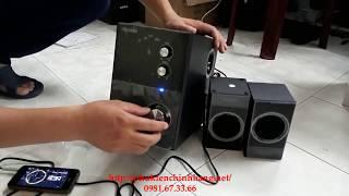 Loa Microlab M223 âm thanh 2.1 Giá sốc 600k Âm thanh chân thực sống động nghe cực chất
