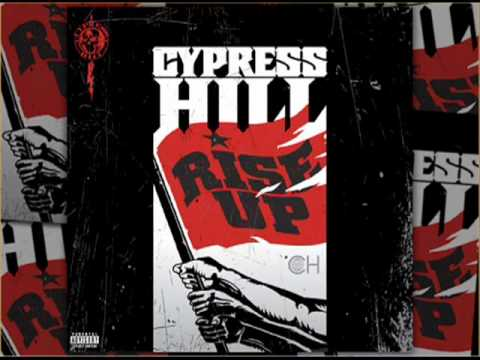 CYPRESS HILL - CARRY ME AWAY (FT. MIKE SHINODA)