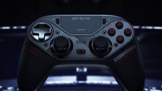 Astro C40 TR - Announce Video