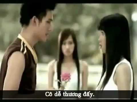 [Subviet Phim Ngan] My Love (Quang cao sua rua mat cua Thai Lan)