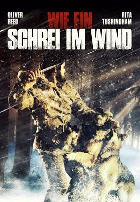 Wie ein Schrei im Wind