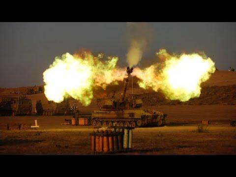 Poder Militar De Israel