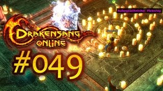 Let's Play Drakensang Online #049 - Neue Quests ab Level 38
