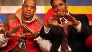 Jay-Z P.S.A. (public service announcment) Elpablo21 Remix