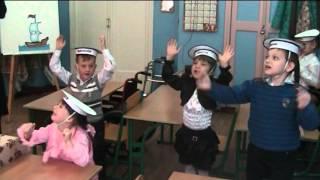 Відкриті уроки в початковій школі в Кремінській спеціальній школі - інтернаті