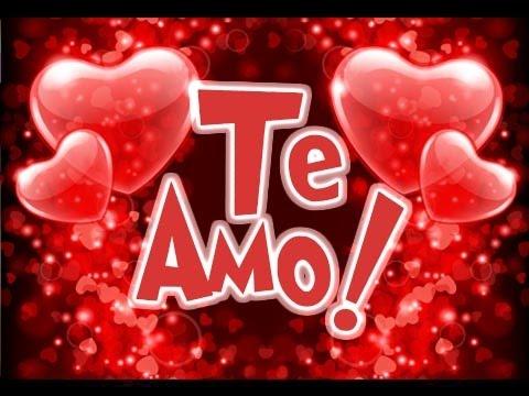 Te Amo | Etiquetate.net - YouTube