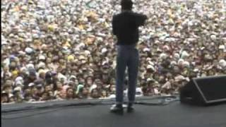 FUJI ROCK FESTIVAL '97 Documentary