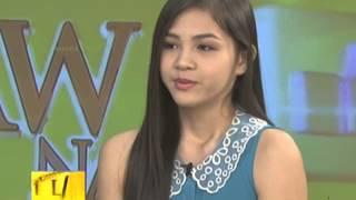 Meet new Star Magic talent Janella Salvador