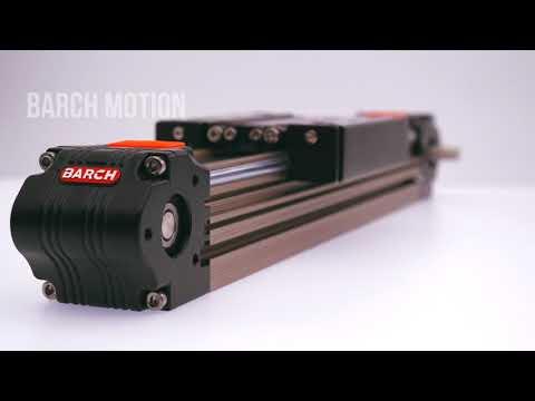 Barch motion linear guide rails, barch motion STUTTGART