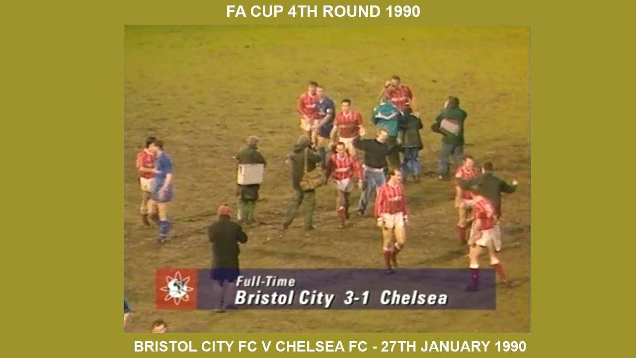Fa Cup 3 Round