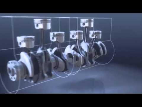 Bmw 3 Zylinder Motoren Youtube