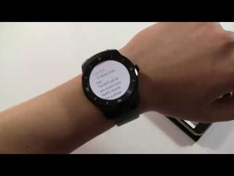 WeaRSS - Android Wear RSS Feed Aggregator Review