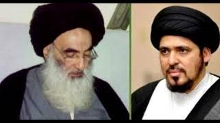 ما هو سر الثقافة الموسوعية لـ آية الله العظمى السيد علي السيستاني | السيد منير الخباز