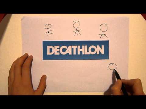 Business game décathlon 2015 par BDS Kedge BS Marseille