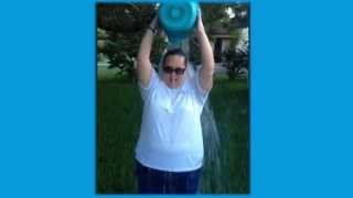 ALS ICE Bucket Challenge Billie Lynn Video